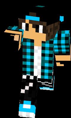 Pirata Minecraft Nova Skin - Skins para minecraft 1 8 gratis