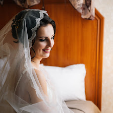 Wedding photographer Natalya Arnopolskaya (Arnopolskaya). Photo of 29.11.2017