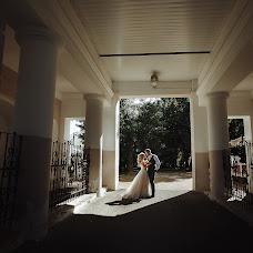Wedding photographer Dmitriy Poznyak (Des32). Photo of 07.08.2018