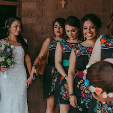 Wedding photographer Andrés Flores (AndresFlores). Photo of 23.04.2018