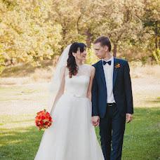 Wedding photographer Yuliya Shpak (redhead315). Photo of 26.04.2016
