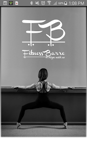 Fitness Barre- screenshot thumbnail