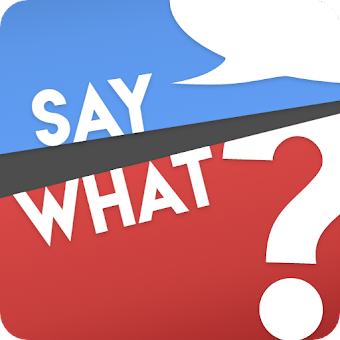 SayWhat?! - Custom Charades with deck sharing