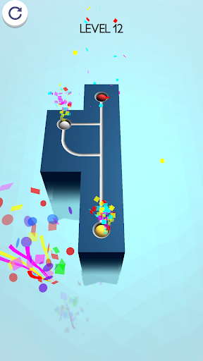 Marble Balls Maze Puzzle  screenshots 7