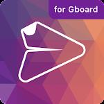 Sticker Market for Gboard Icon
