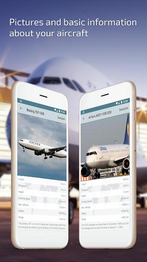 Flight Status u2013 Live Departure and Arrival Tracker 2.0.1 screenshots 4