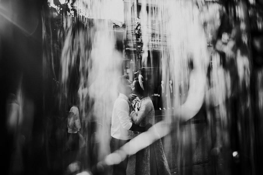 Wedding photographer Fernan Des (fernandes). Photo of 24.12.2016