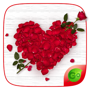 I Love You GO Keyboard Theme Android Apps on Google Play