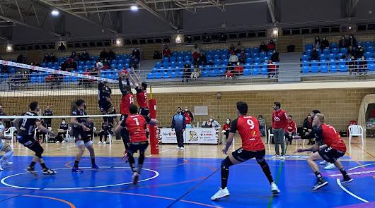 CV Guaguas y Conectabalear CV Manacor golpean primero en los playoffs