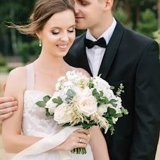 Wedding photographer Milana Tikhonova (milana69). Photo of 11.12.2017