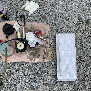 グロリア Y31   平成元年 純正5F MT 2000 ノンターボのカスタム事例画像 まむさんの2020年07月05日19:19の投稿