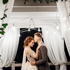 Wedding photographer Ivan Dubas (dubas). Photo of 01.12.2017