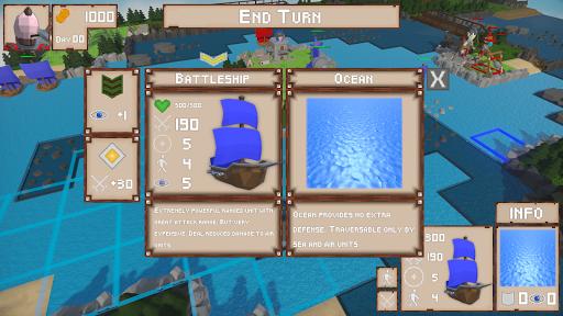 Necro Wars apkmind screenshots 15