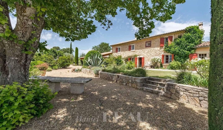 Property with pool Cotignac