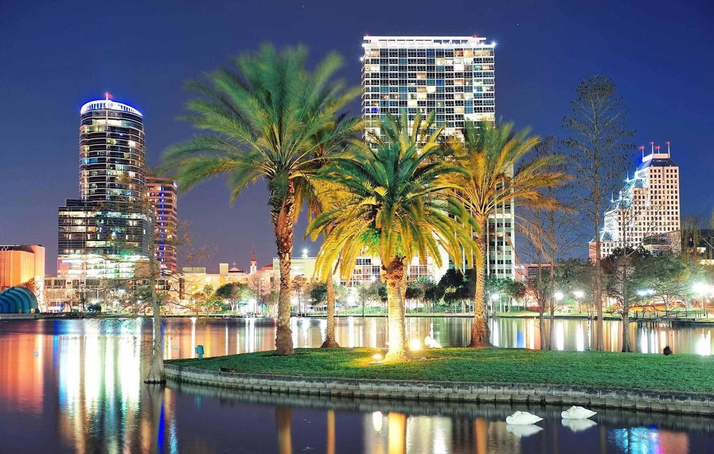 Orlando City Live Wallpaper- screenshot - Orlando City Live Wallpaper - Android Apps On Google Play