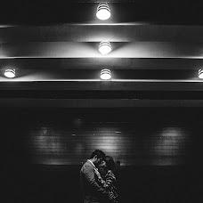 Wedding photographer Dave The extranjero (DaveTheExtranj). Photo of 13.01.2016