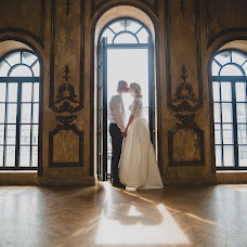 Wedding photographer Aleksandr Likhachev (llfoto). Photo of 14.04.2016