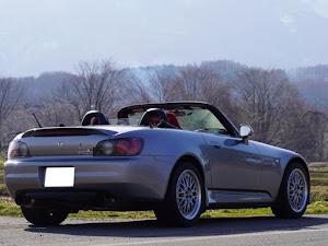 S2000 AP1 のカスタム事例画像 supercarさんの2020年03月31日17:47の投稿