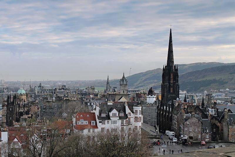 Edinburgh di Erre-Gi