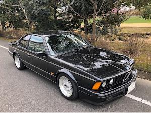 M6 E24 88年式 D車のカスタム事例画像 とありくさんの2020年02月25日18:14の投稿