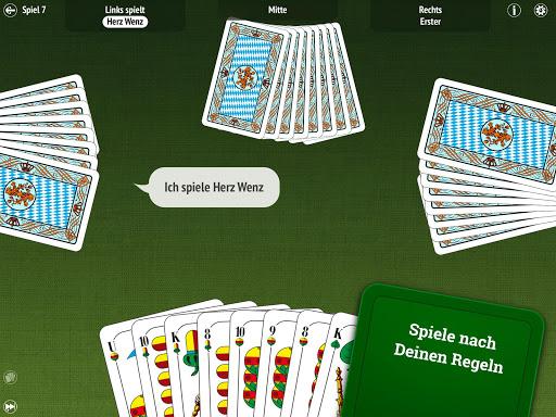 Schafkopf screenshots apkspray 12