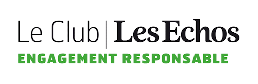 Club Les Echos Engagement Responsable