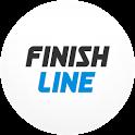 Finish Line - Status icon