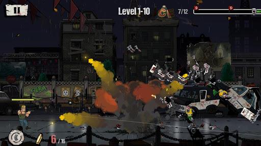 Shooting Zombie 1.36 screenshots 7