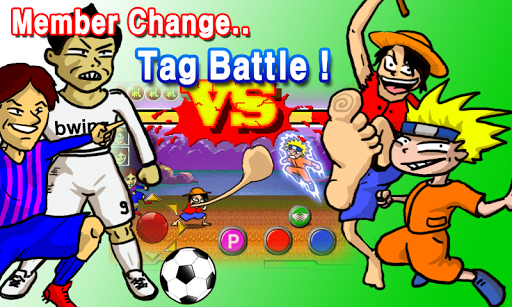 Mighty Fighter 2 apk screenshot 16