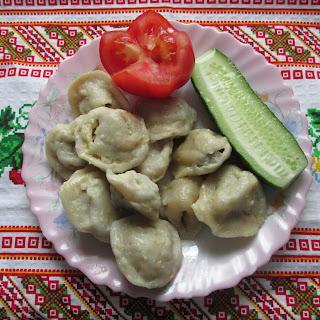 Chicken Coriander Dumplings Recipes