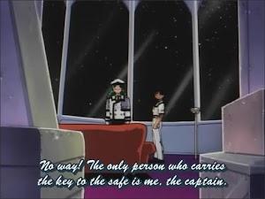 Spaceship Agga Ruter Episode 02