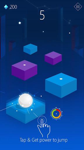 Ball Jump 1.0.130.555 screenshots 1