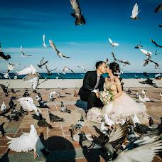Wedding photographer Tavi Dang (vicky0506). Photo of 23.11.2017