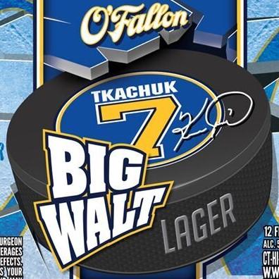 Logo of O'Fallon Big Walt