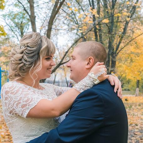 Wedding photographer Anastasiya Lupshenyuk (LAartstudio). Photo of 19.12.2017