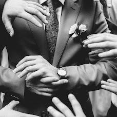 Wedding photographer Dmitriy Golovskoy (Golovskoy). Photo of 23.08.2017