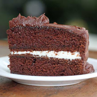 Brown Sugar Chocolate Cake Recipe