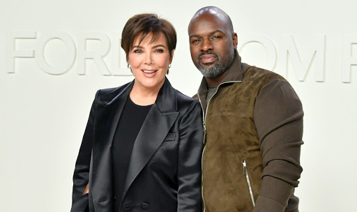 'Cash-Strapped' Corey Gamble Begging Kris Jenner To Increase His Allowance?