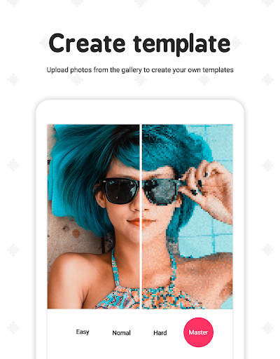 Pixel ColorFil: Color by Number screenshots 17
