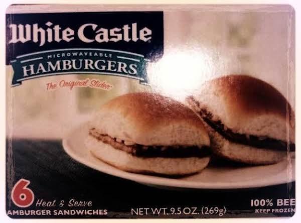 White Castle  Stuffing Recipe  For Roast Turkey