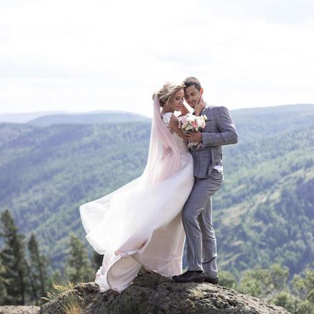 Wedding photographer Anastasiya Egorova (egorova). Photo of 13.09.2017
