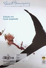 Photo: O velho e o mar Hemingway, Ernest  Localização: Braille F H429v  Edição em fonte ampliada