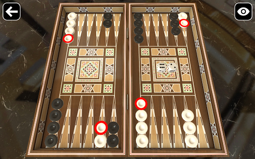 Original Backgammon 1.7 Screenshots 5