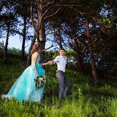 Φωτογράφος γάμων Violetta Nagachevskaya (violetka). Φωτογραφία: 10.08.2016