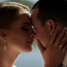 Wedding photographer Sergey Cherepanov (CKuT). Photo of 11.09.2017