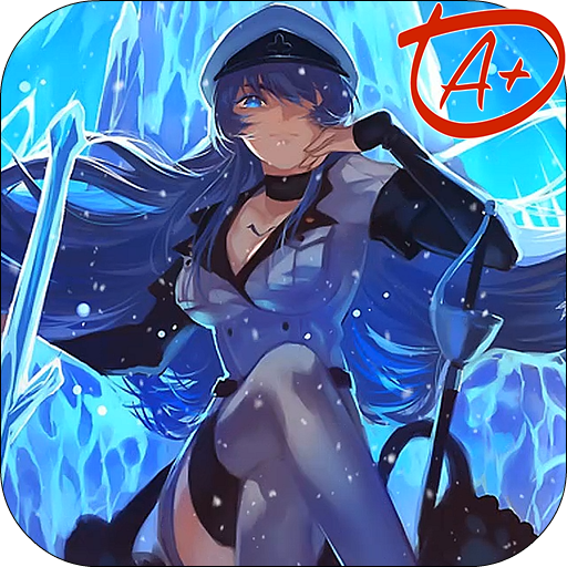 Esdeath Anime Live Wallpaper