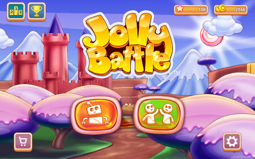 Jolly Battle screenshot 11