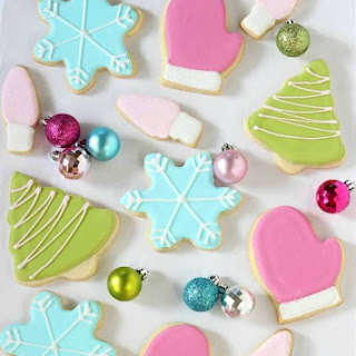 Sugar Cookie Icing No Milk Recipes.