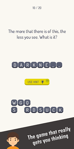 Riddles: Genius Brain? 3.2 gameplay | by HackJr.Pw 1
