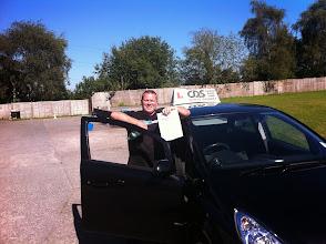 Photo: cwmbran driving school joel